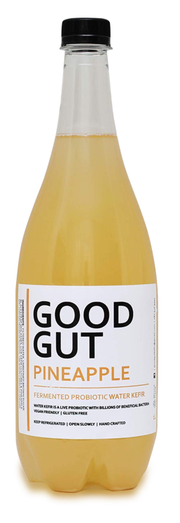 Good Gut Water kefir