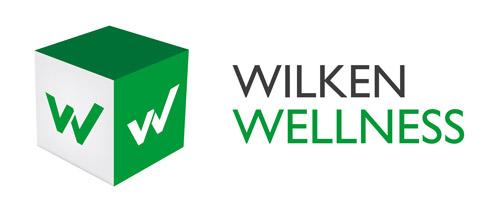 Wilken Wellness logo